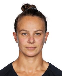 Lisa Carrington