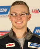 Justin Krewson