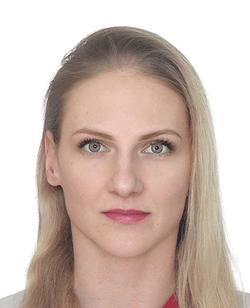 Svetlana Romashina