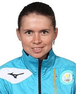 Yulia Galysheva