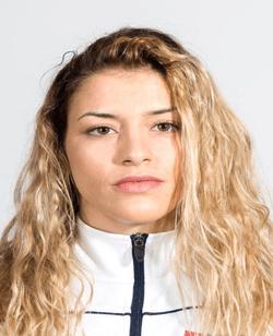 Helen Maroulis