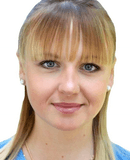 Anna Nechaevskaya
