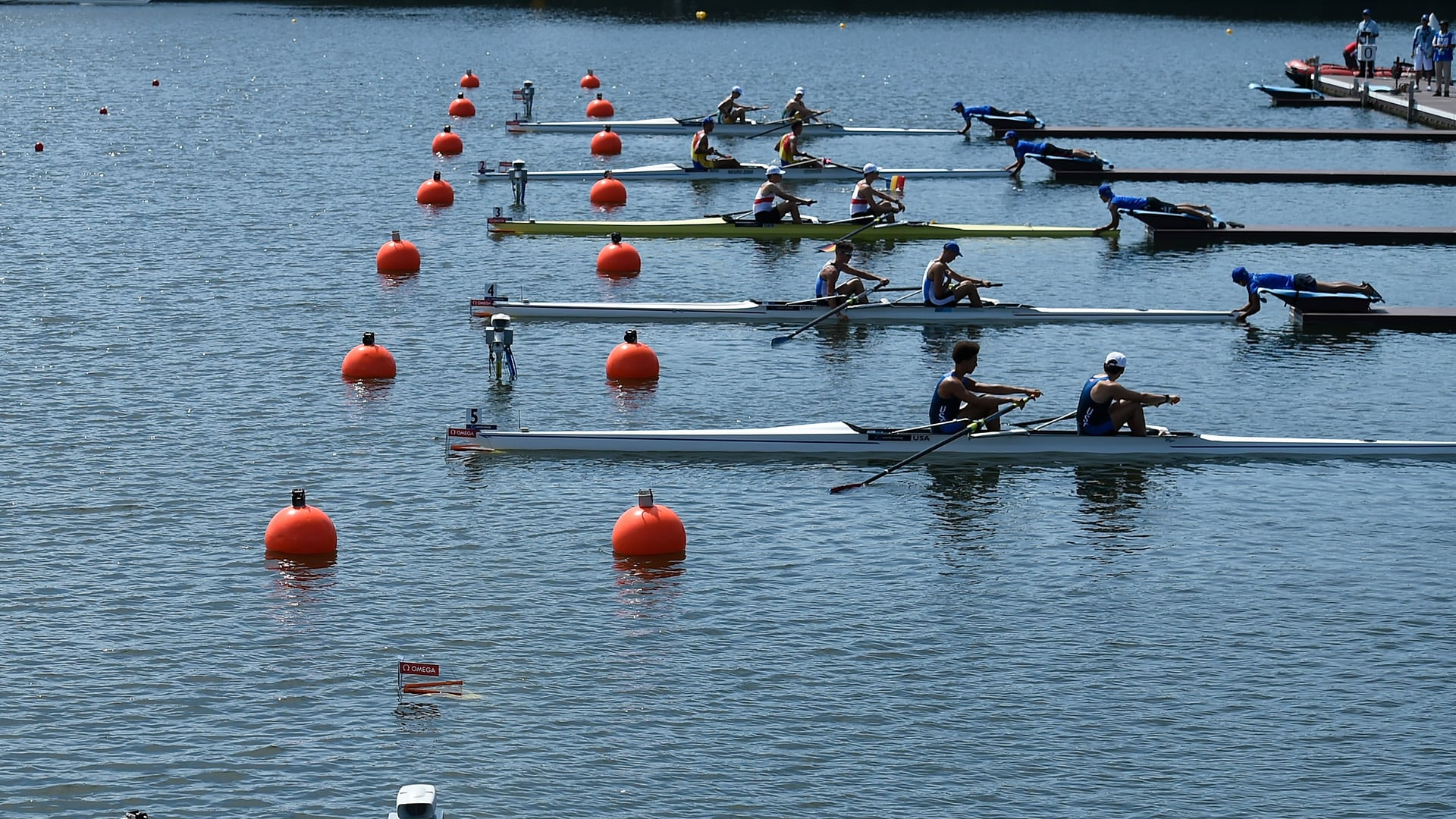 Image for Rowing 101: Rules