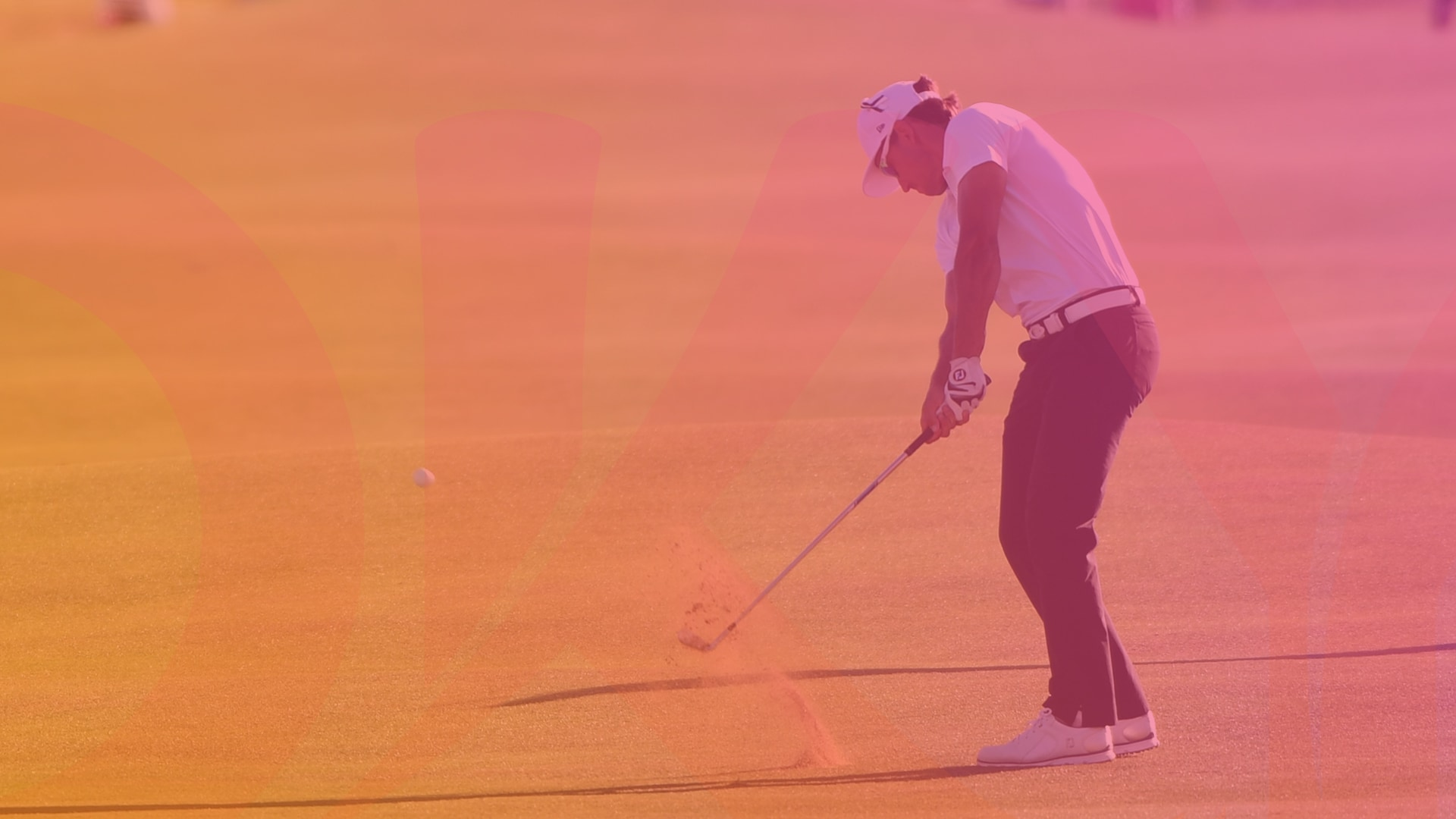Image for Men's Golf Final Round: Watch LIVE and on-demand