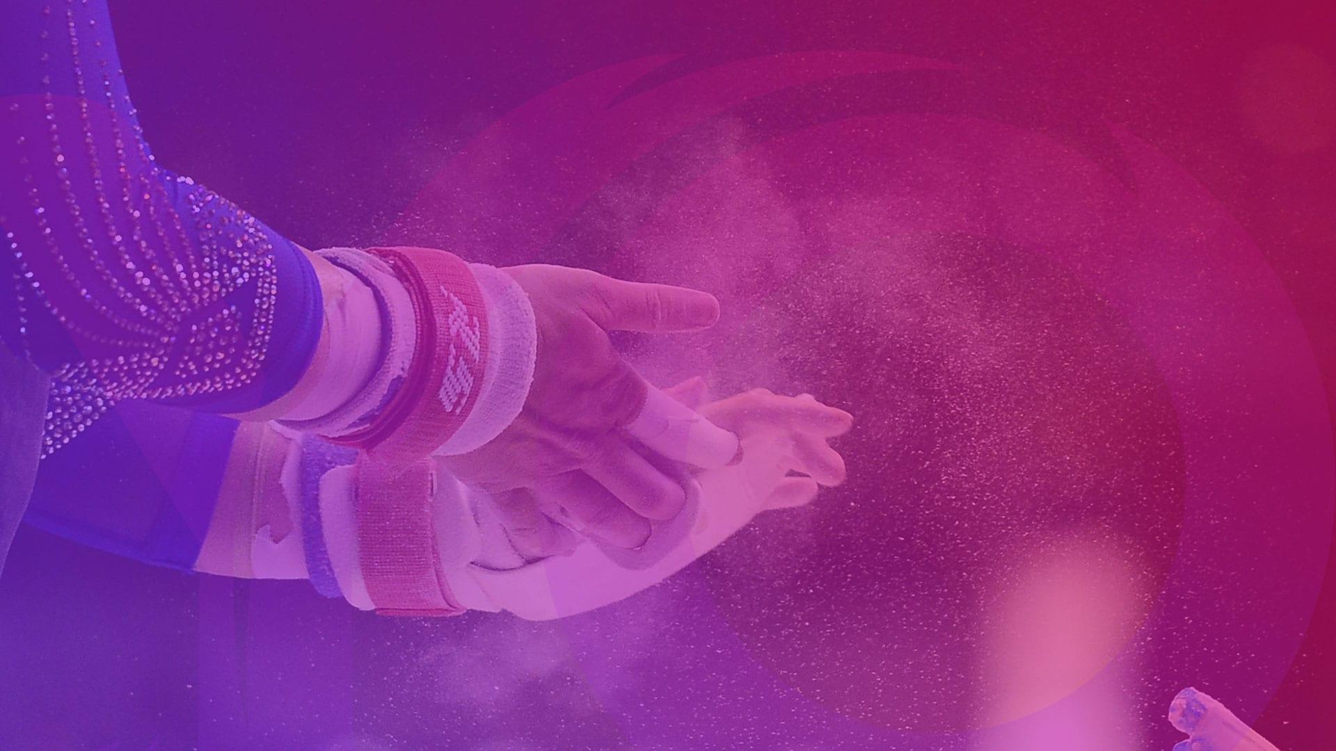 Watch live: U.S. women look for gold in gymnastics team final