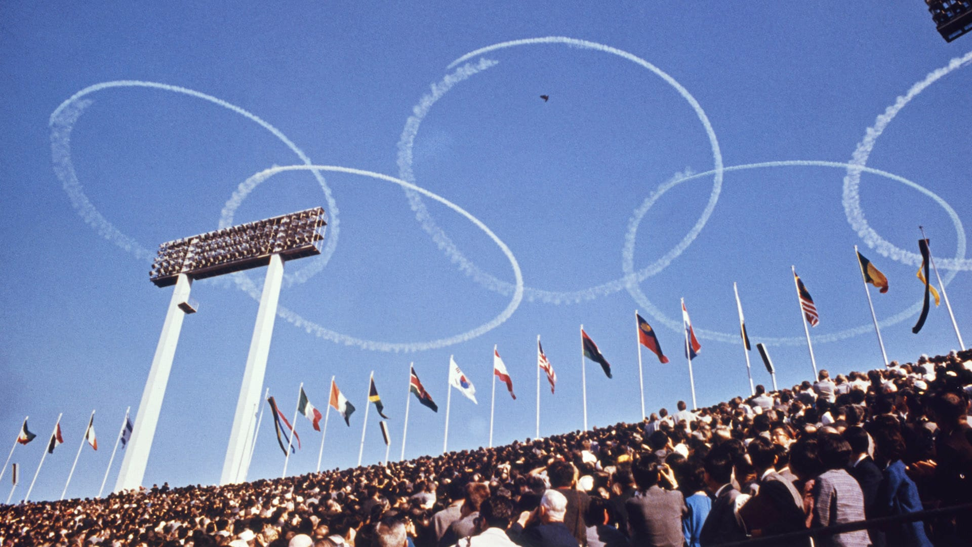 Image for Tokyo Countdown 3-2: 25 days, 25 amazing Olympic memories