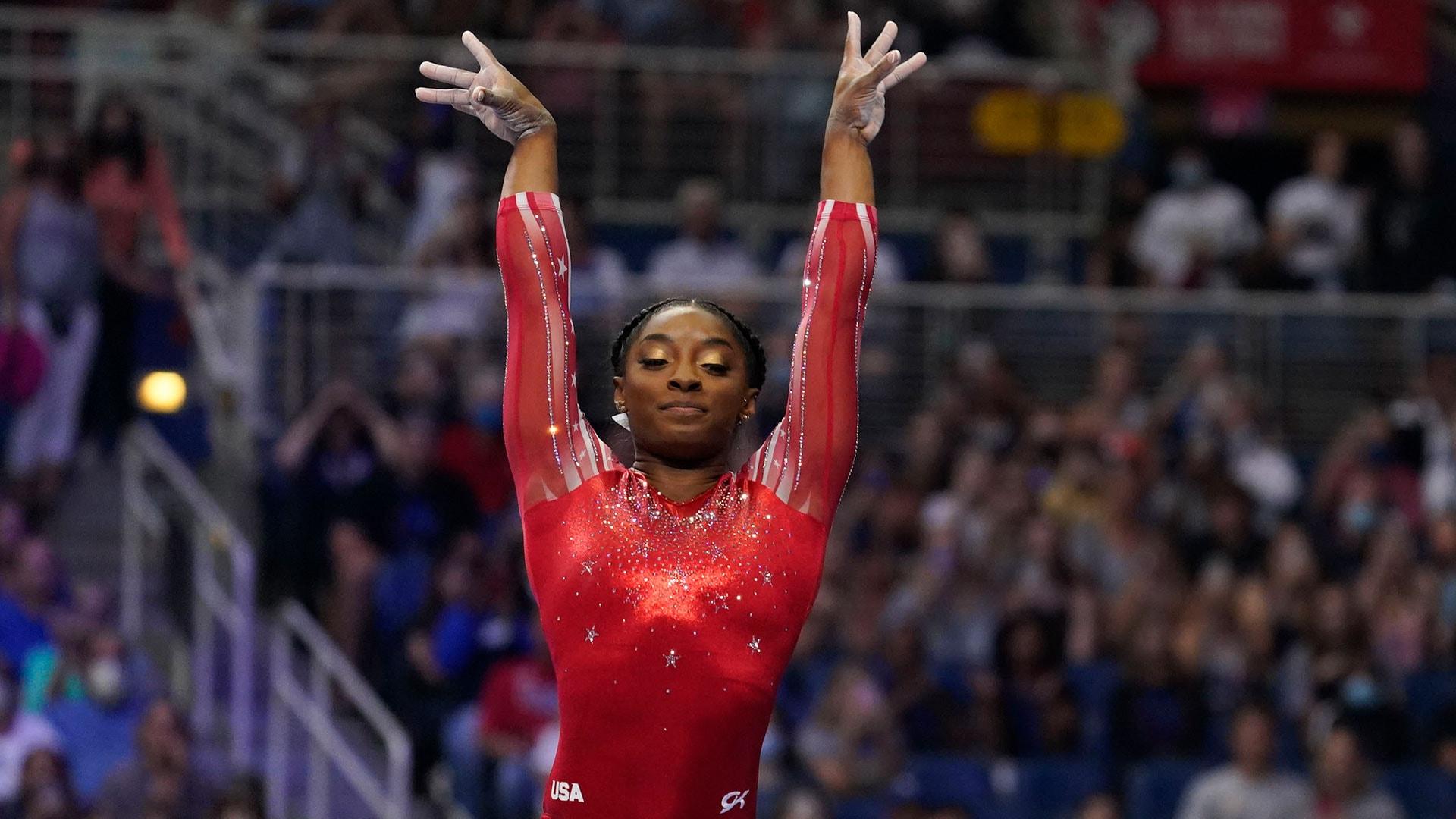 International Gymnastics Federation releases draw for Tokyo Olympics
