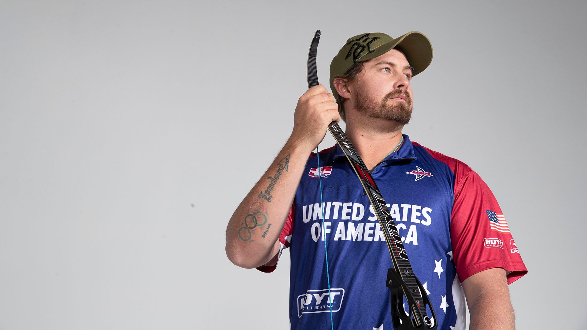 Image for How to watch archery at the Tokyo Olympics