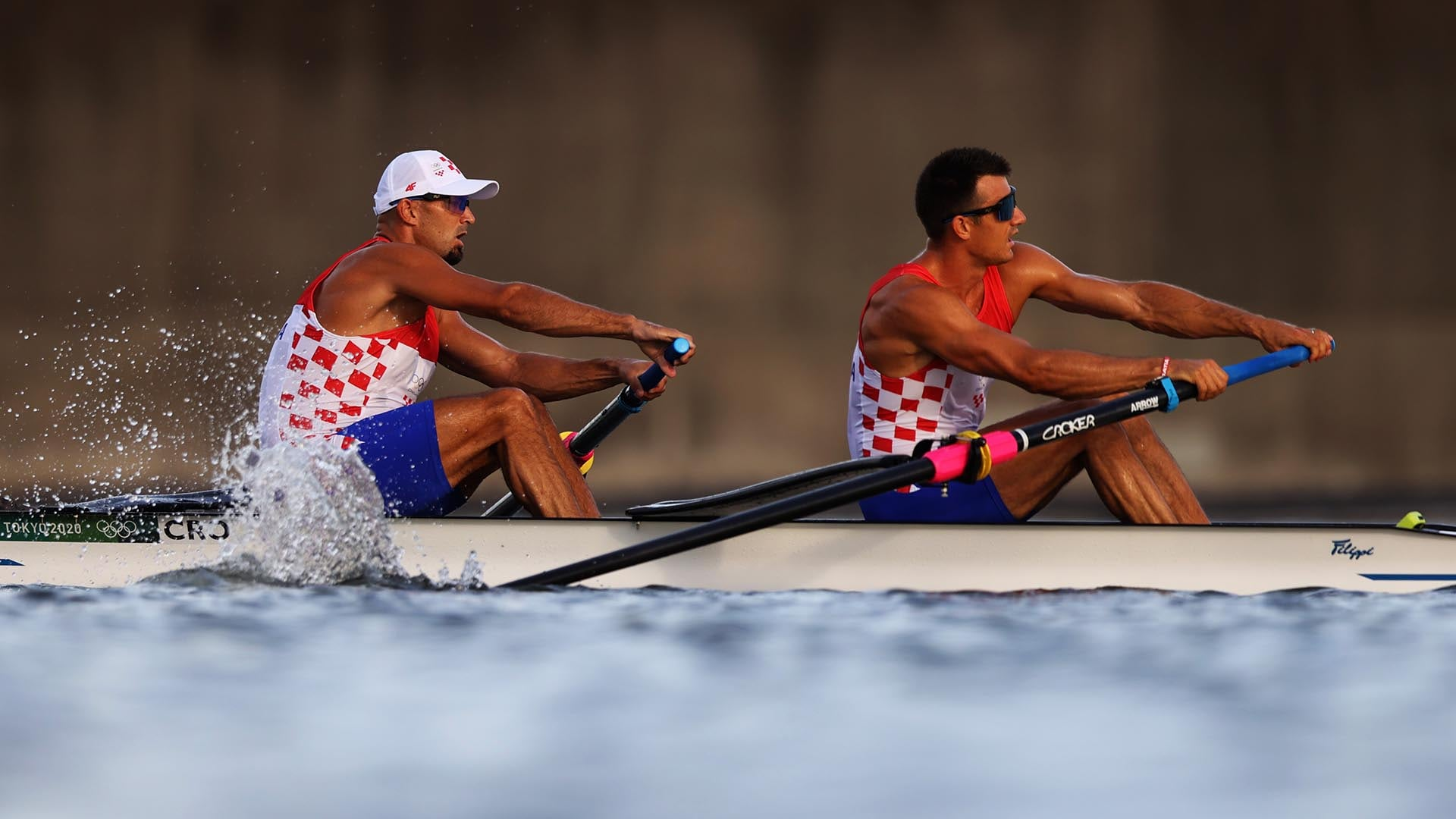 Image for How to watch rowing at the Tokyo Olympics
