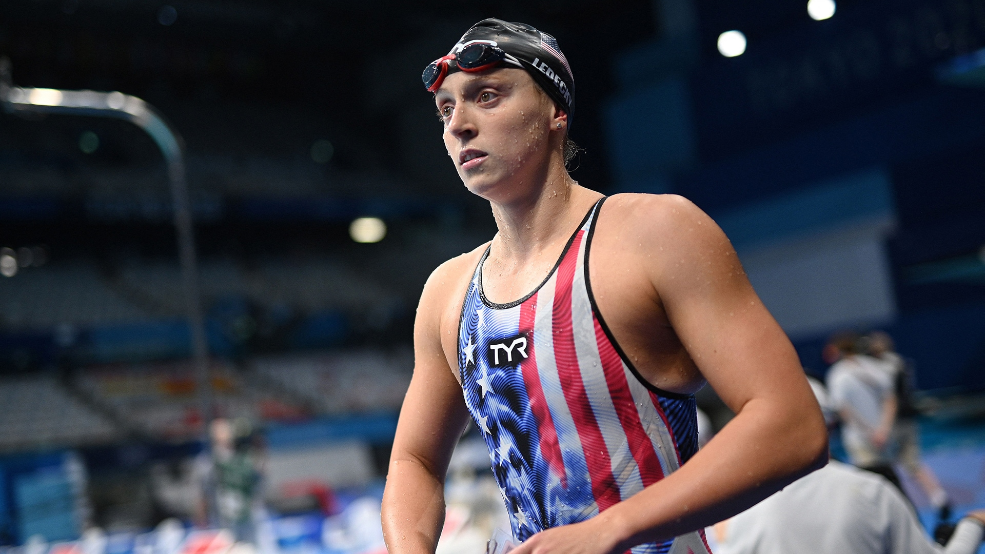 Katie Ledecky is primed for a historic freestyle double never before attempted at the Olympic...