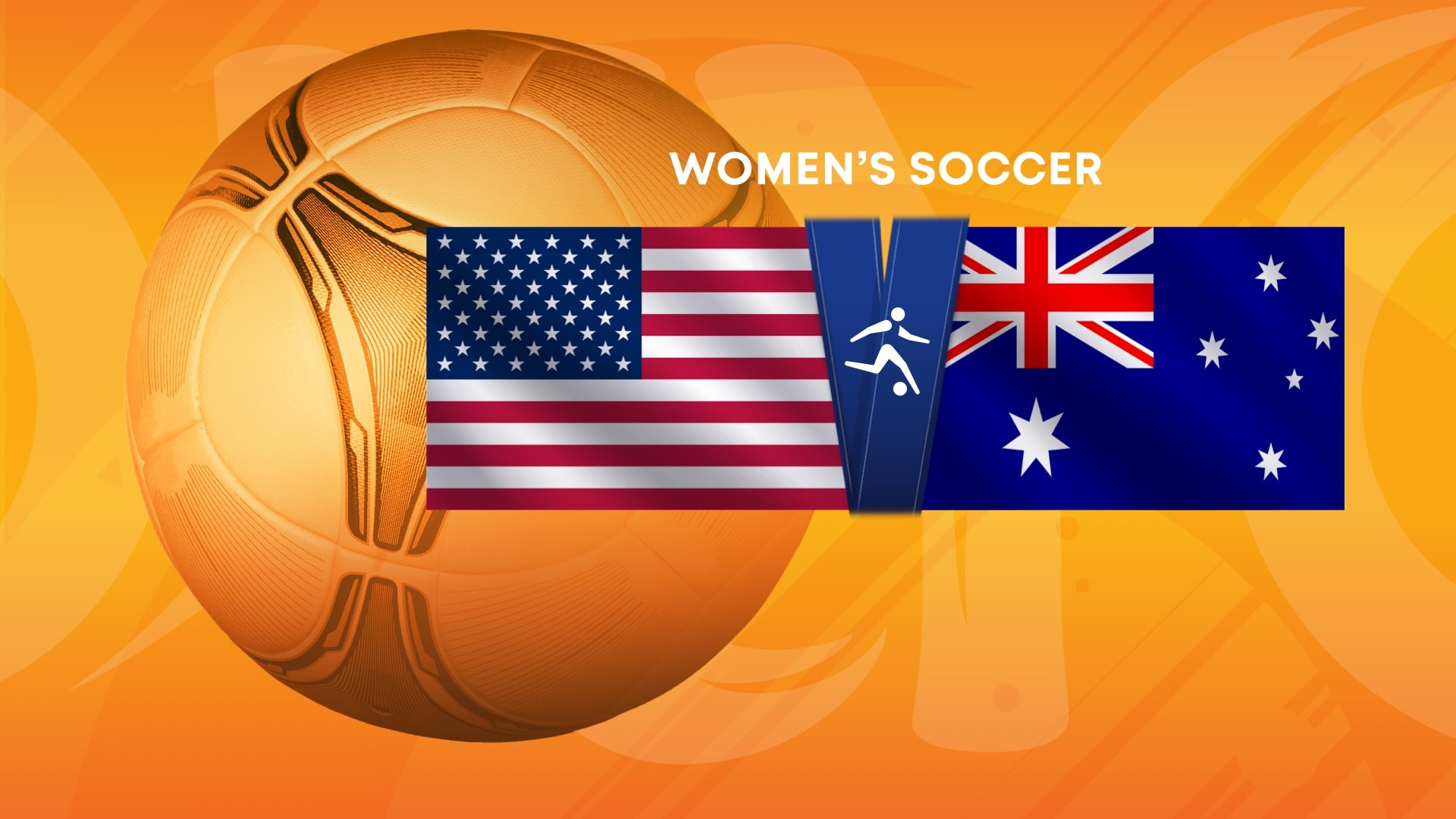 Watch live: U.S. women's soccer team faces Australia in final group game