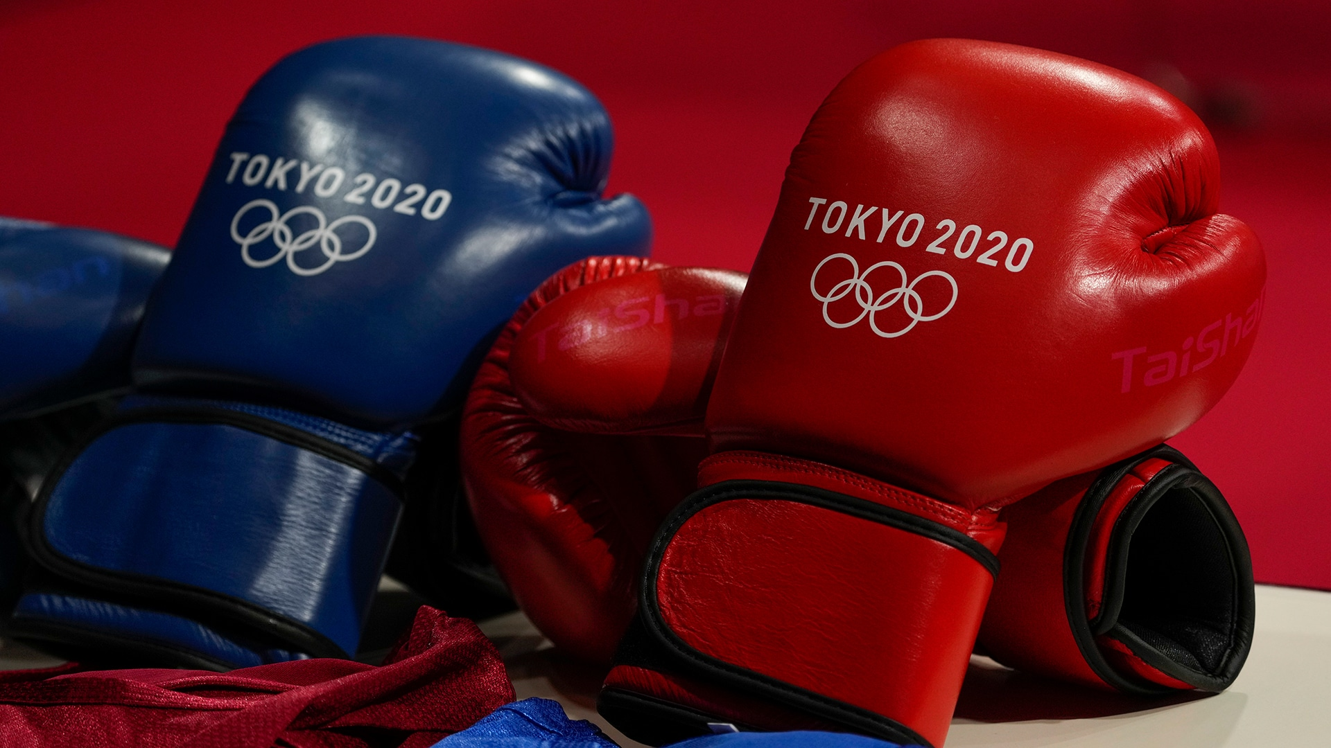 Image for How to watch boxing at the Tokyo Olympics
