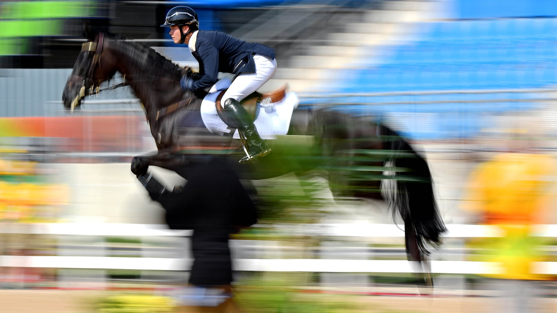 Image for How to watch equestrian at the Tokyo Olympics