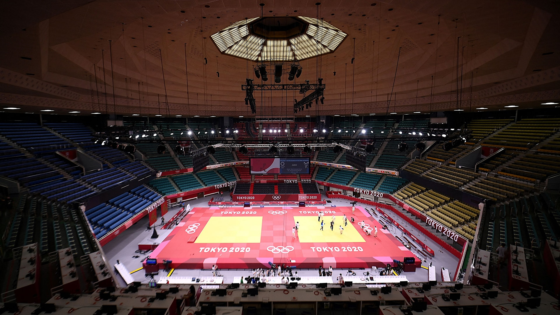 Image for How to watch karate at the Tokyo Olympics