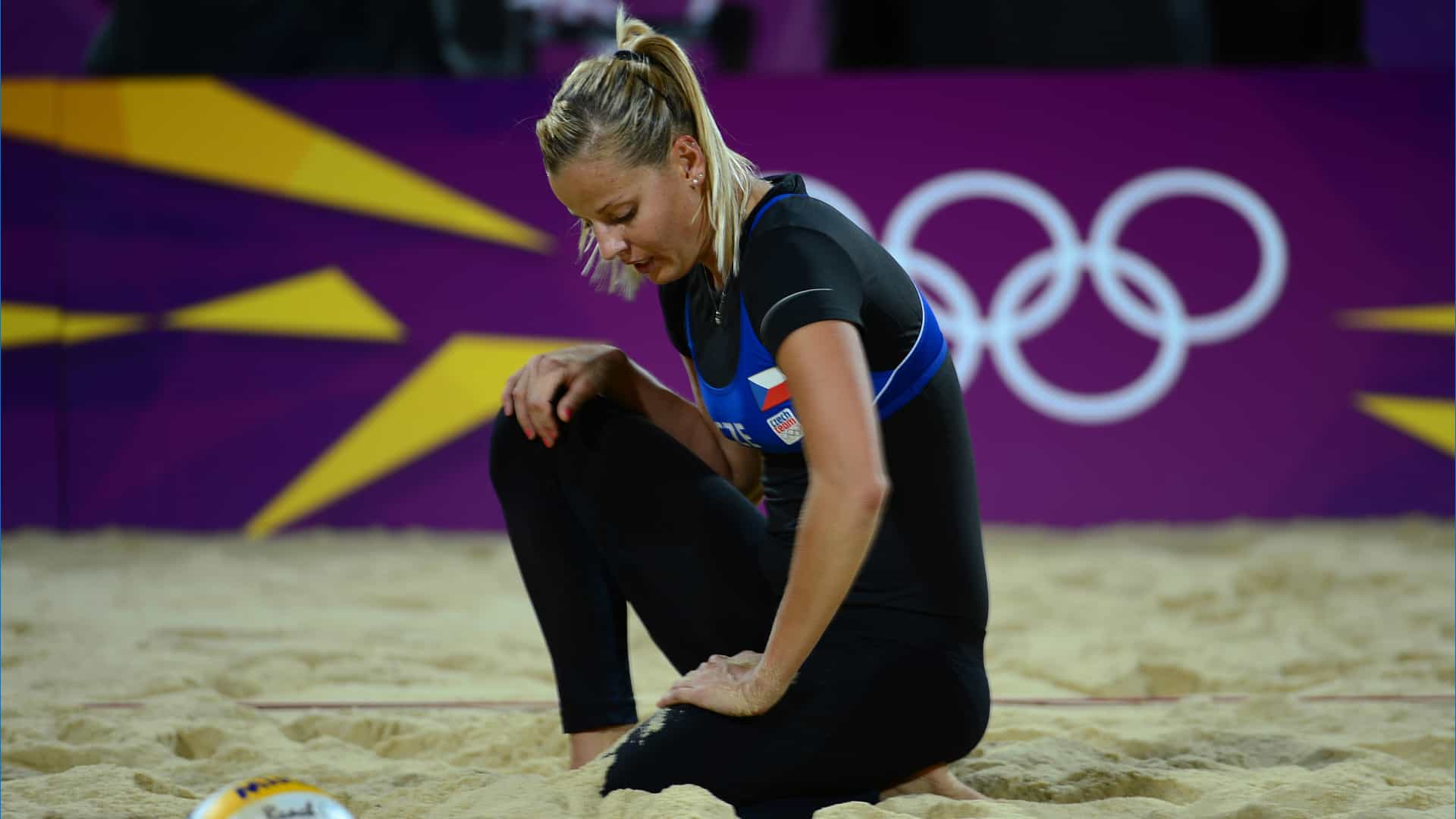 Image for Czech team launches investigation after two more athletes test positive