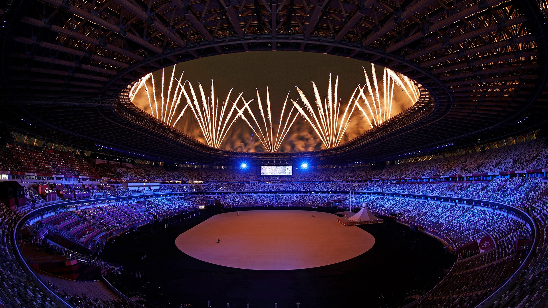 Image for The Tokyo Olympic Games are here! Here's everything you need to know