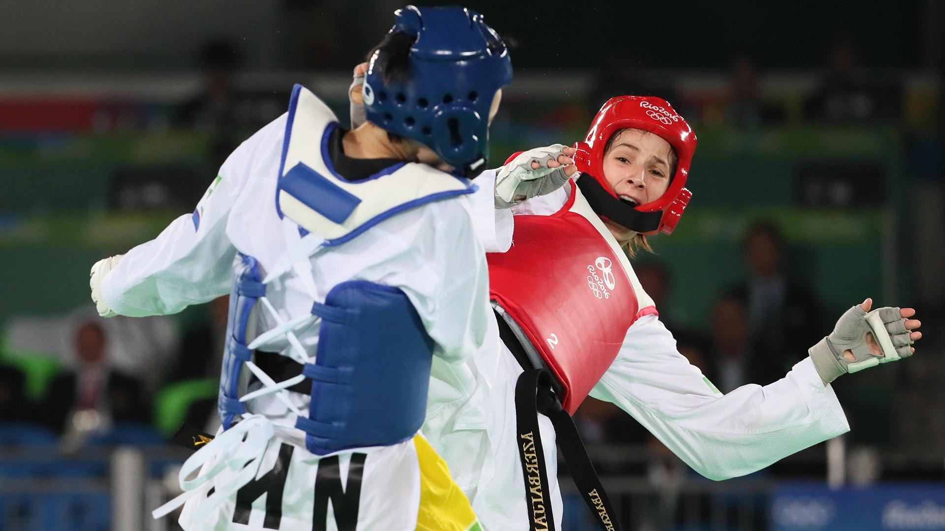 How to watch taekwondo at the Tokyo Olympics