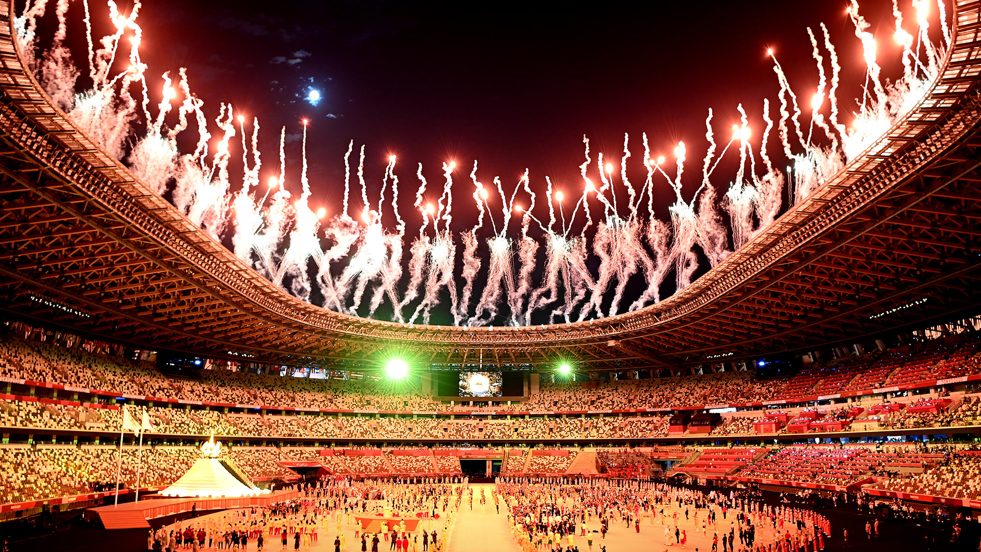 Image for How to watch the Closing Ceremony of the Tokyo Olympic Games