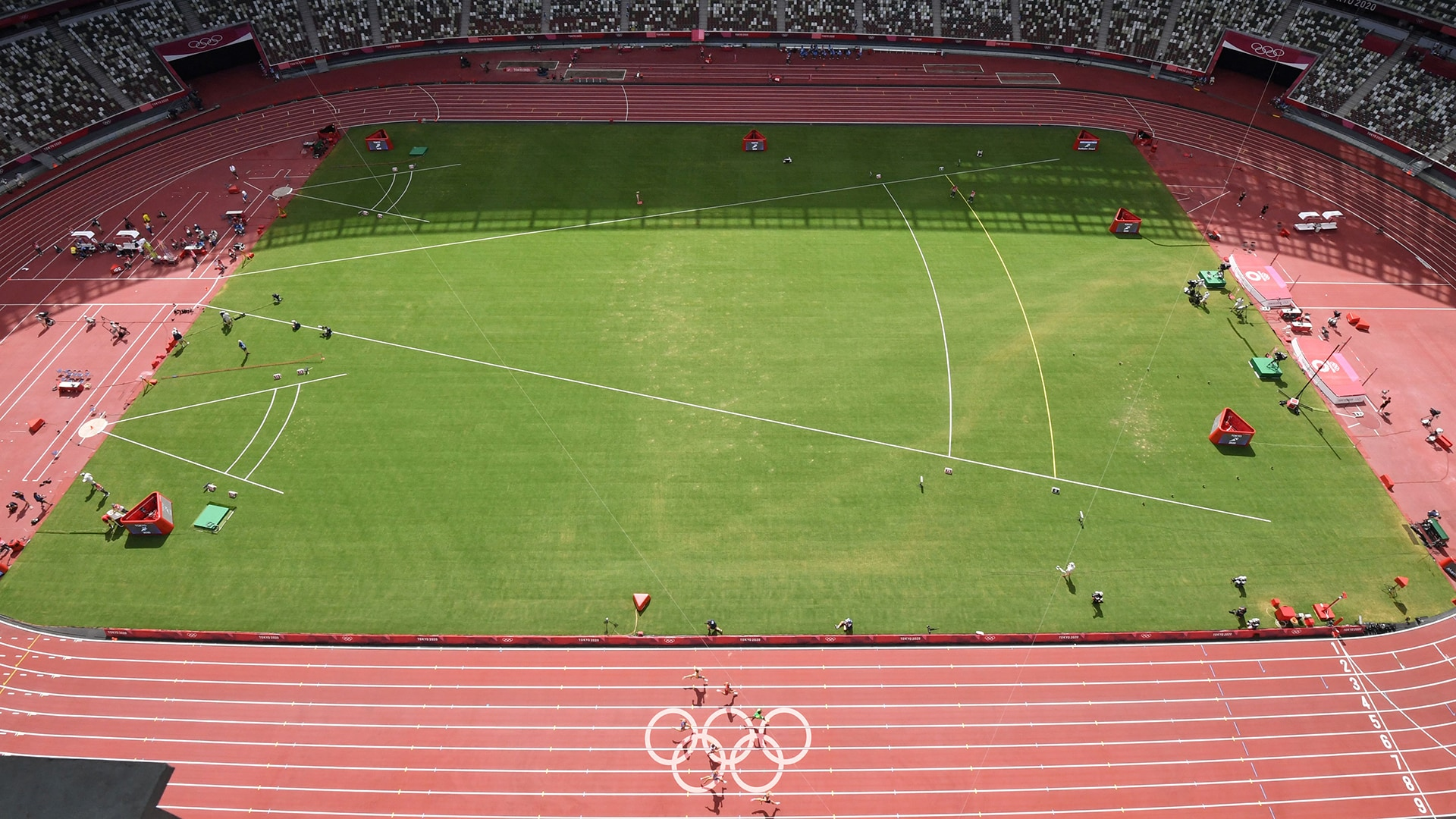 Image for Decathlon tracker: Live updates, results, highlights from each event