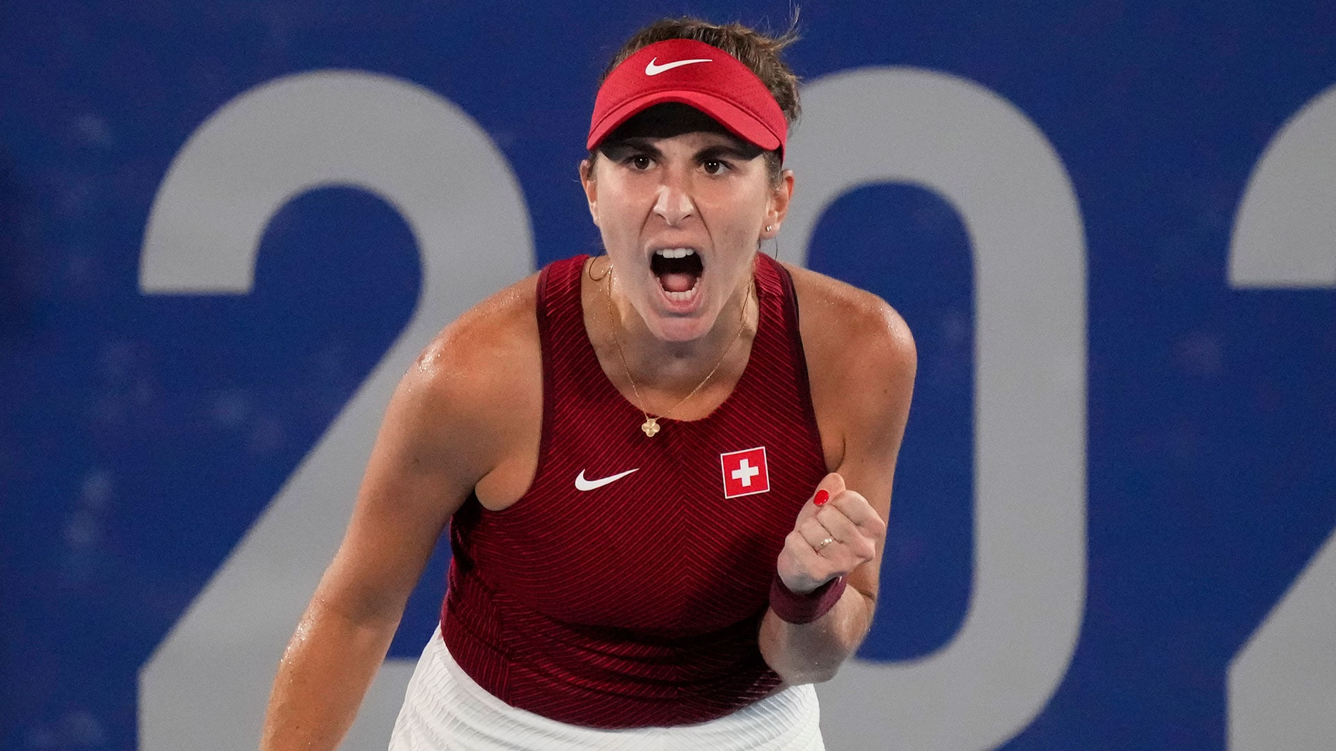 Image for Tokyo Olympics tennis in review: Biggest names bounced early