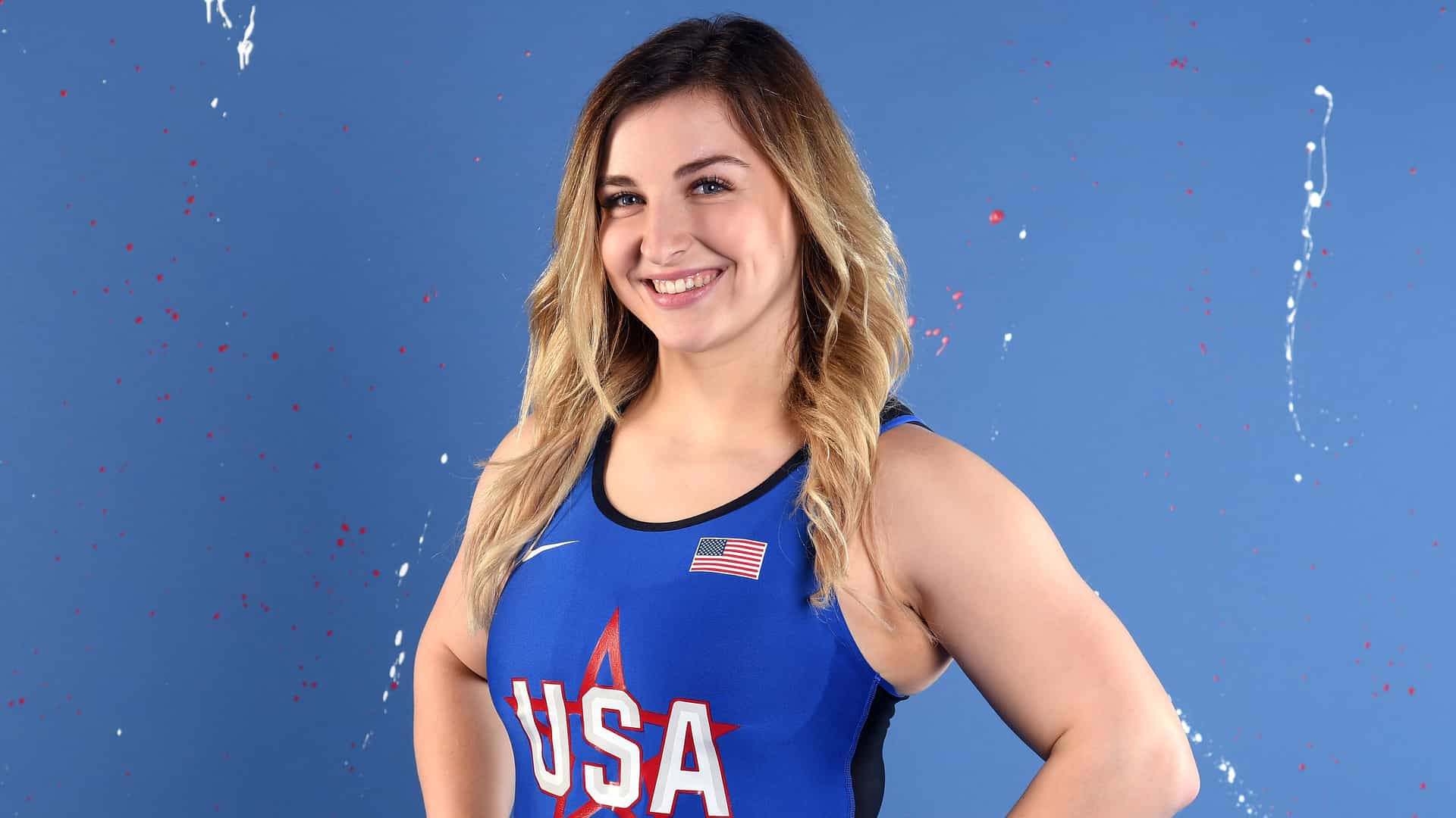 Image for Podcast: How did gymnast Kate Nye become weightlifter Kate Nye?