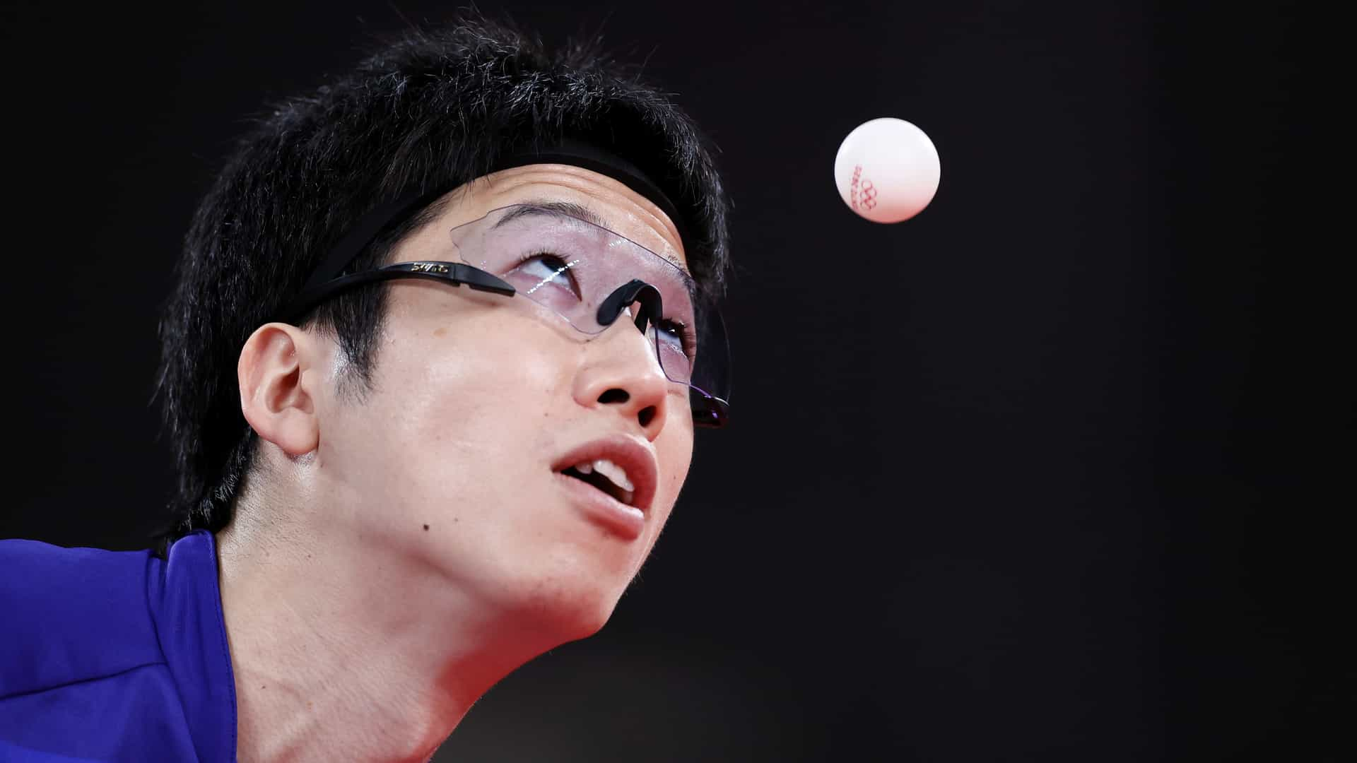 Image for Table tennis gold medalist Mizutani stands up against online abuse