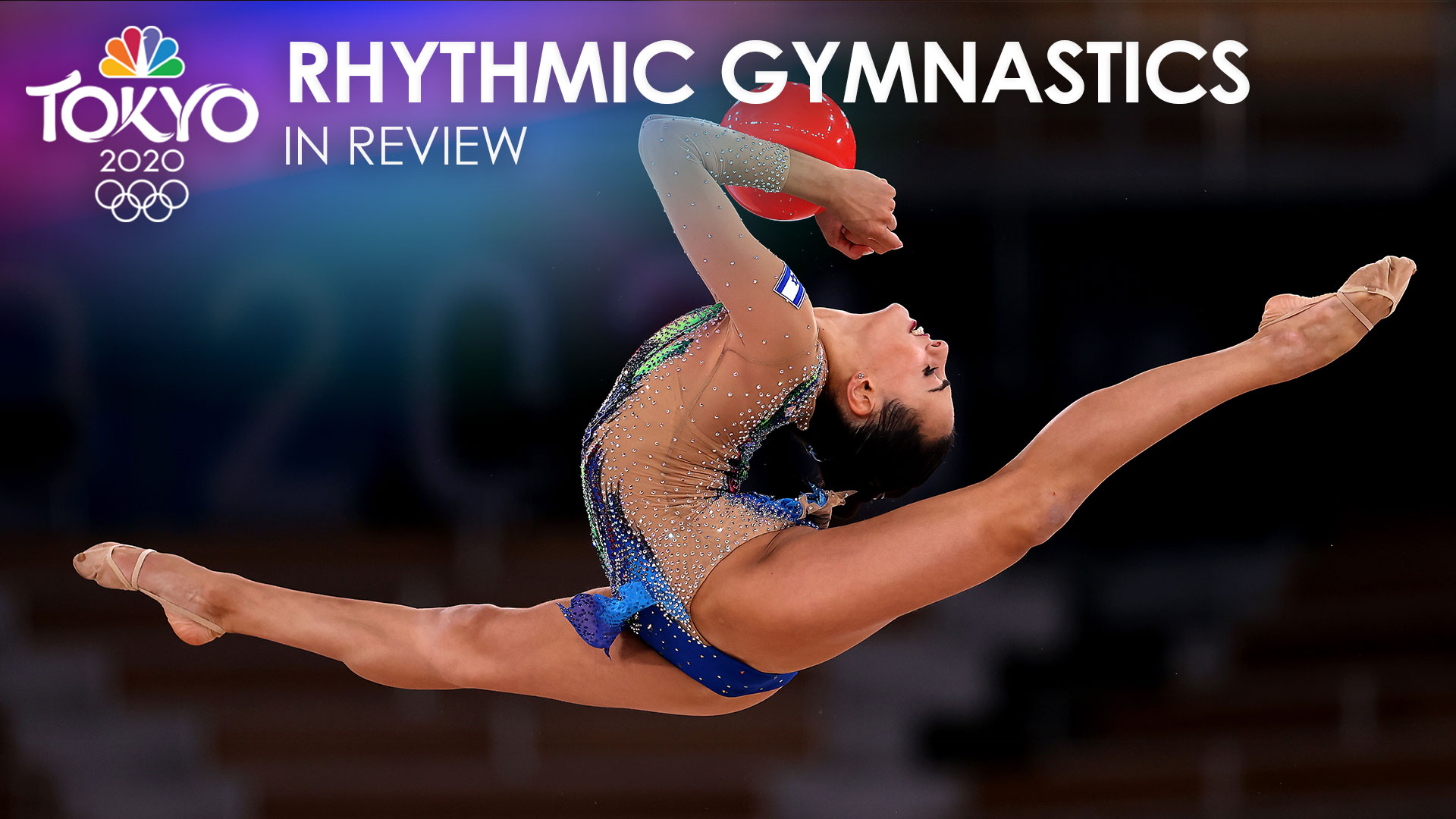 Image for Tokyo Olympics rhythmic gymnastics in review: Dramatic upsets end Russian dominance