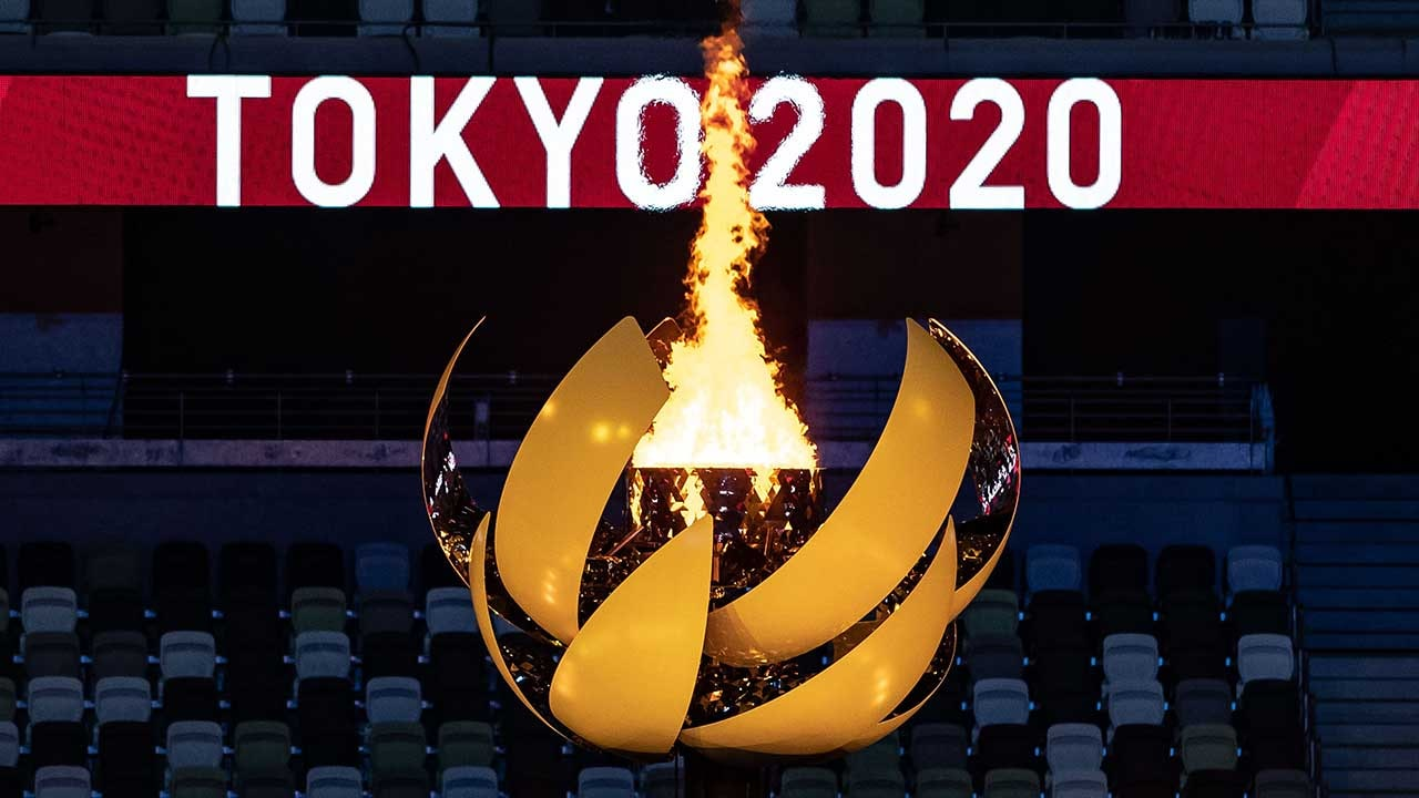 Image for WATCH: Team USA enters Closing Ceremony in Tokyo